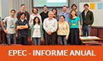 Epec: Informe anual 2016